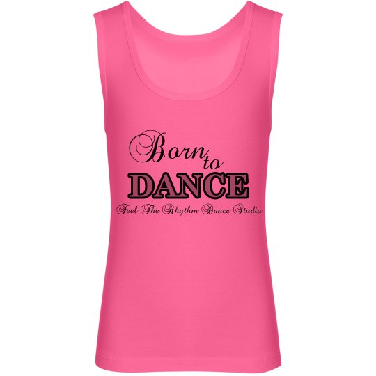 Youth Born to Dance