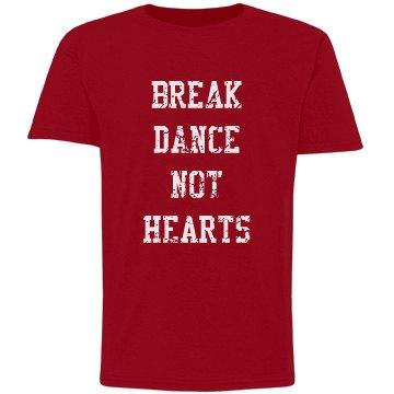 Youth Break Dance Tee