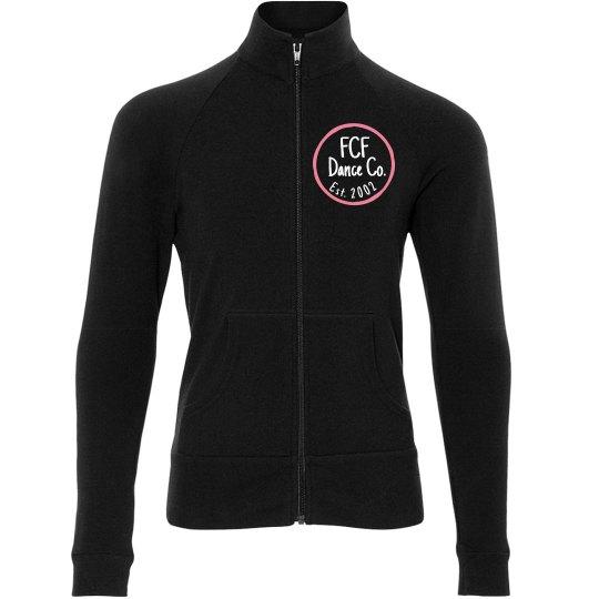 Youth Company Jacket