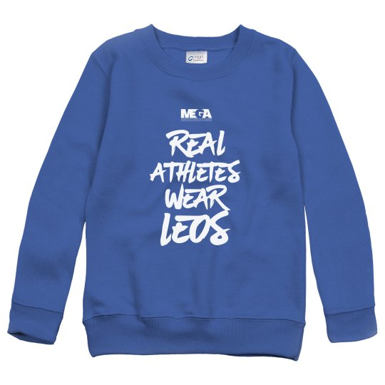 Youth Crew- Real Athletes