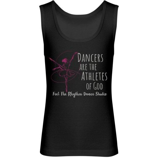 Youth Dance Athlete of God