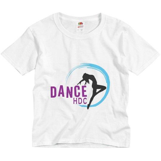 youth dance hdc