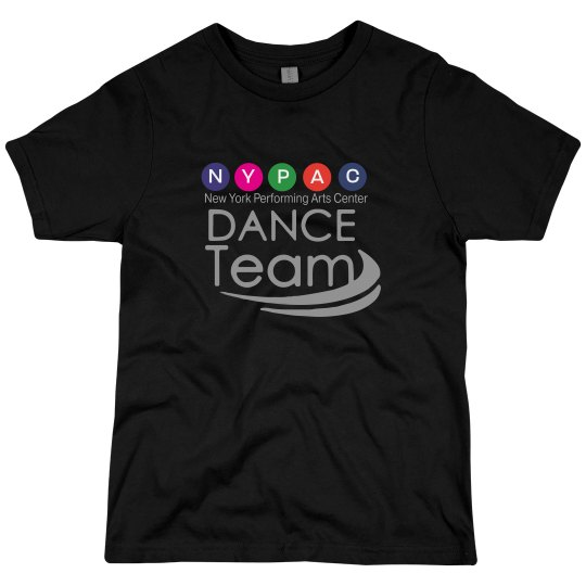 YOUTH DANCE TEAM TSHIRT
