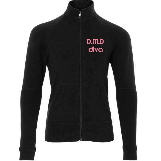 Youth D.M.D Dance Jacket
