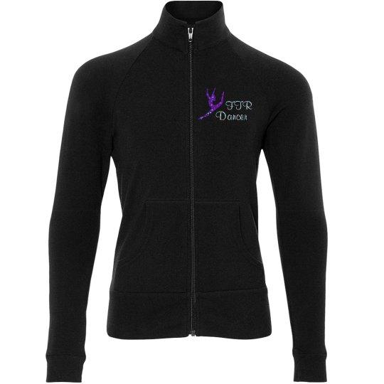 Youth FTR Jacket