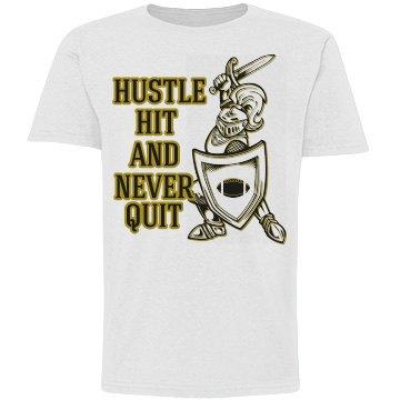 Youth Hustle Tee