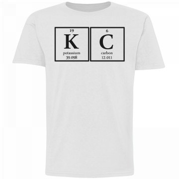 Youth KC ELEMENTS T