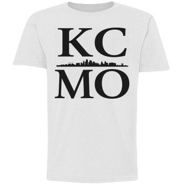 Youth KCMO Skyline
