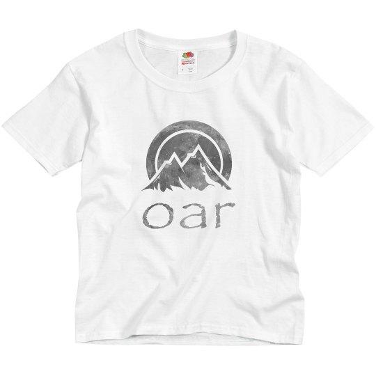 Youth Moon OAR logo