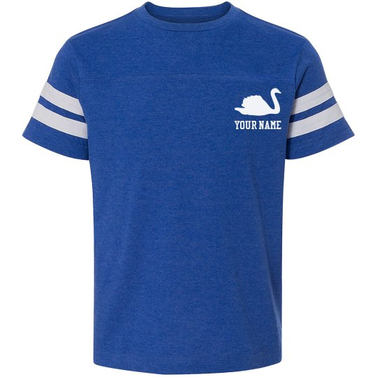 Youth Ordway Jersey Tee