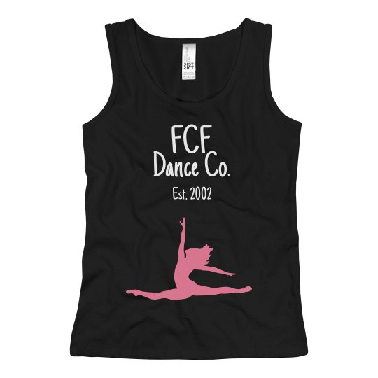 Youth Practice Tank