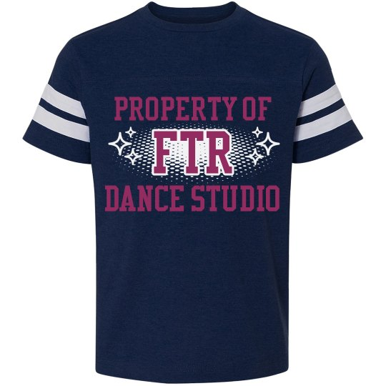 Youth Property of FTR