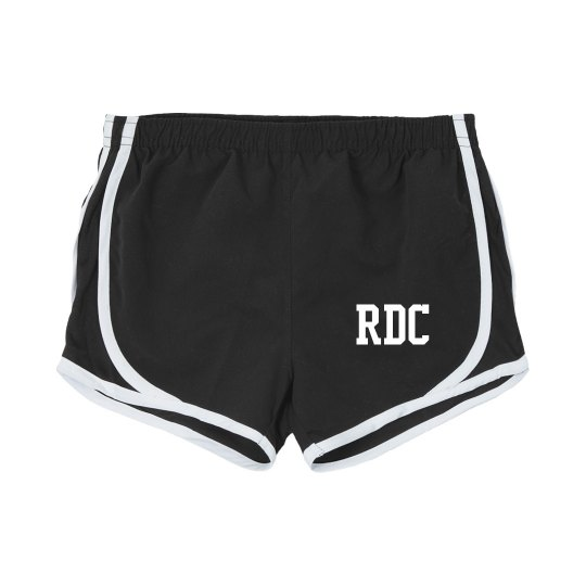 Youth RDC shorts