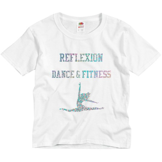 YOUTH SPARKLE TEE