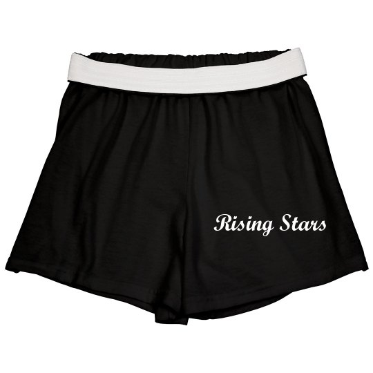 Youth Stars Shorts