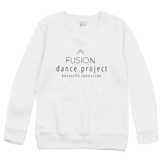 Youth Sweatshirt - Slay Your Own Dragons, Princess