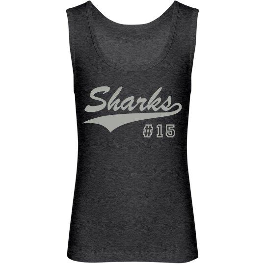 Youth Tank - Sharks