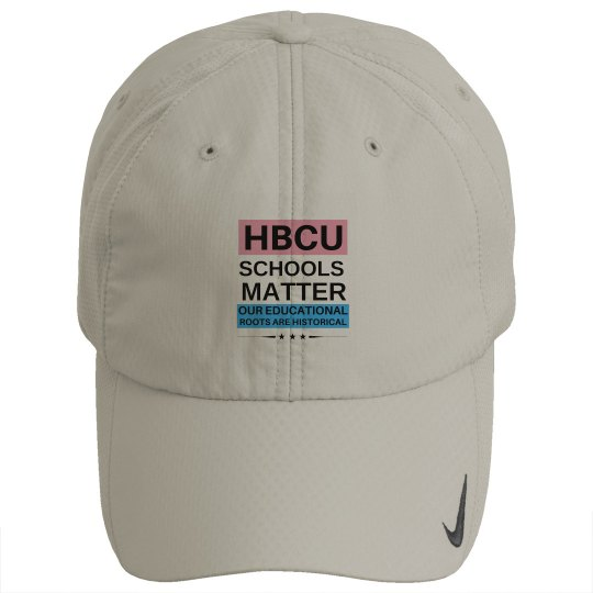 Ypsilanti JNJ HBCU Hat