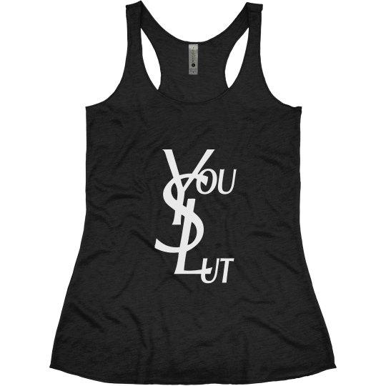 YSLut Typography