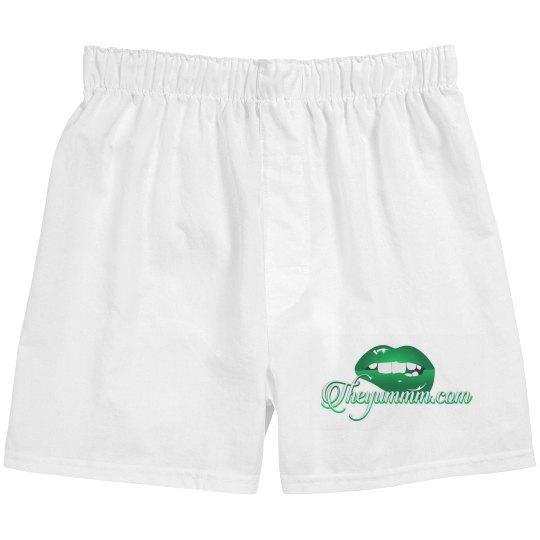 Yummm boxers