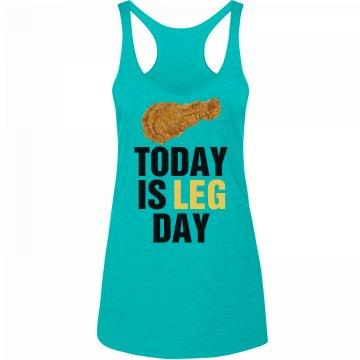 Yummy Leg Day