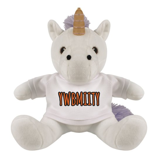 YWBMIITY Unicorn
