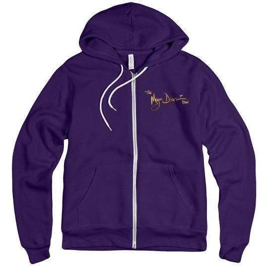 Zip Purple Doss