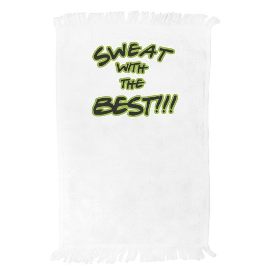 ZZF Sweat Towel