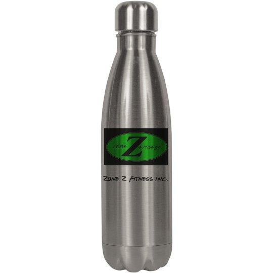 ZZF Water Bottle