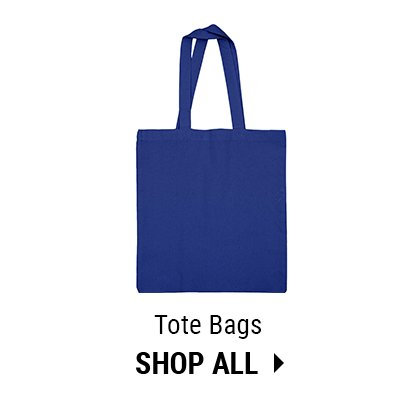 Shop Custom Tote Bags