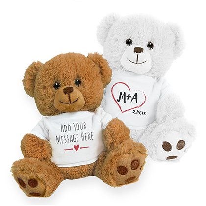 Custom Bears