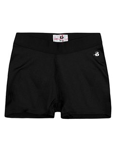 Women's Pro-Compression Shorts