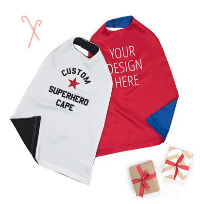 Toddler Capes