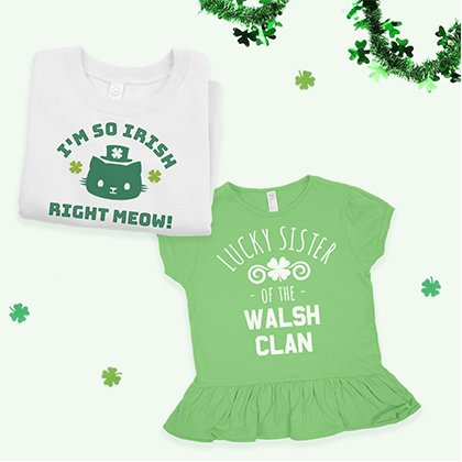 Shirts For Kids