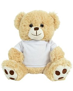 Medium Teddy Bear Stuffed Animal