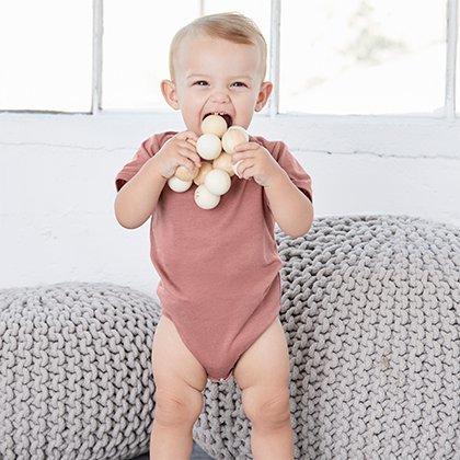 Soft Triblend Bodysuit