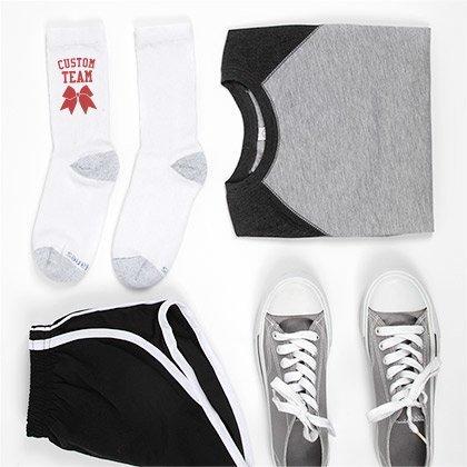 Kids Crew Socks