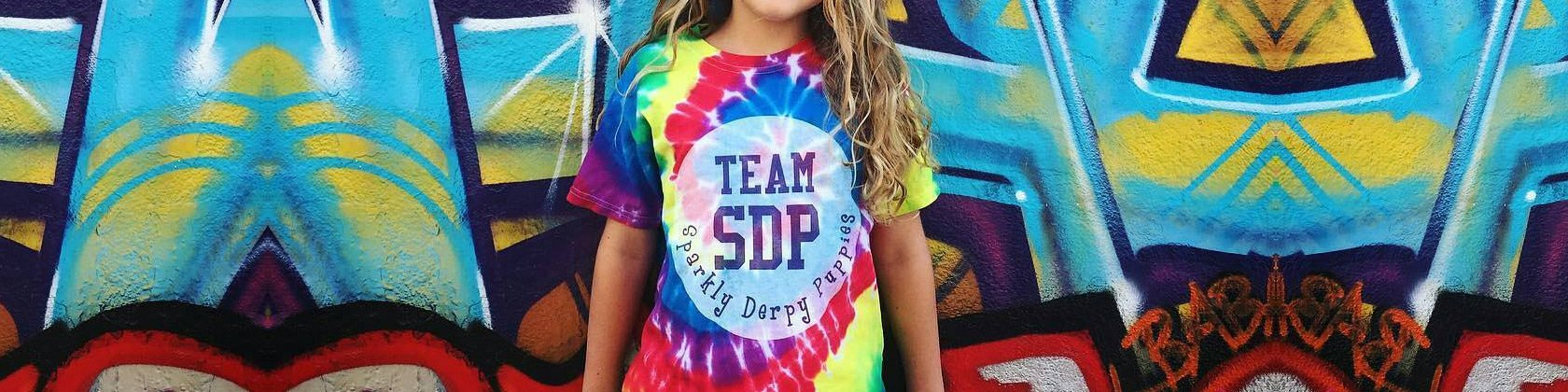 16ab7fb038 Custom Tie Dye Shirts, Personalized Tie Dyed T-Shirts
