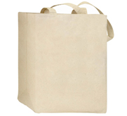 Liberty Canvas Tote Bag