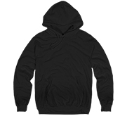 Unisex Hanes Cotton Heavyweight Hoodie