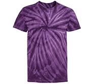 Youth Tie-Dye Cyclone T-Shirt