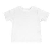 Basic Jersey Toddler T-Shirt