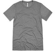 Unisex Next Level Triblend T-Shirt
