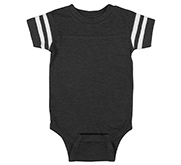 Infant Rabbit Skins Football Bodysuit