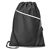 Gemline Surge Sport Drawstring Cinch Bag
