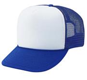 Otto Caps Snapback Trucker Hat