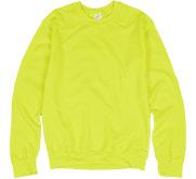 Unisex Jerzees Neon Crewneck Sweatshirt