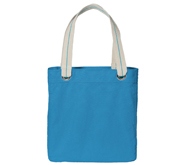 Port Authority Tote Bag