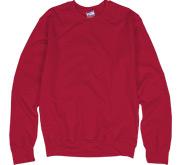 Unisex Hanes Ultimate Crewneck Sweatshirt