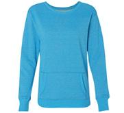 Misses Glitter Crewneck Sweatshirt